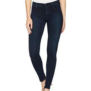 Women's Twiggy Dancer Skinny Seamless Jeans